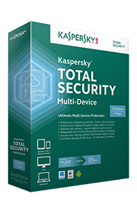 KASPERSKY Total Security for Business [KL4869MA*FS