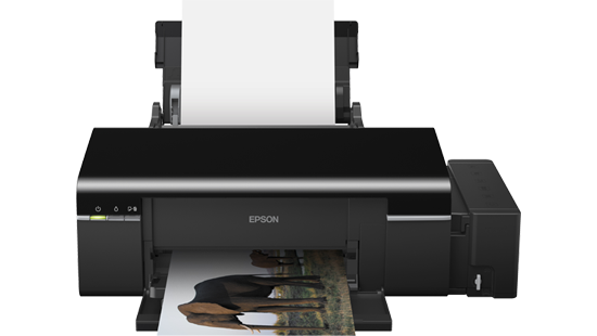 EPSON Inkjet Photo [L800]