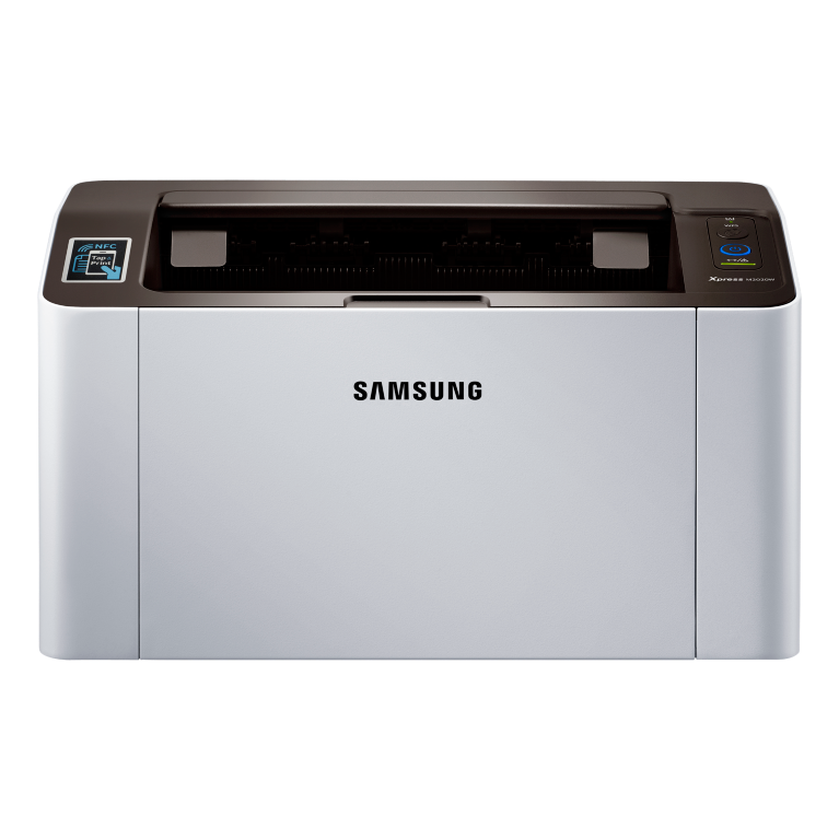 SAMSUNG Printer [SL-M2020W/XSS]