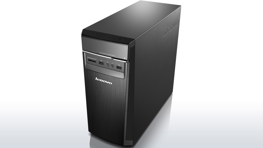 LENOVO IdeaCentre H50-50 0ID Micro Tower