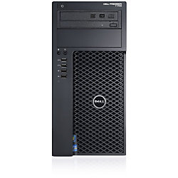 DELL Precision T1700 (Core i7-4770)
