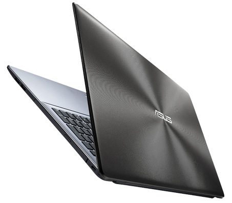 ASUS Notebook X550DP-XX096D - Black
