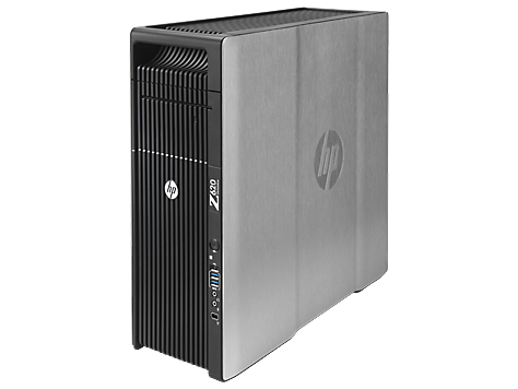 HP Z620 Base Model Workstation