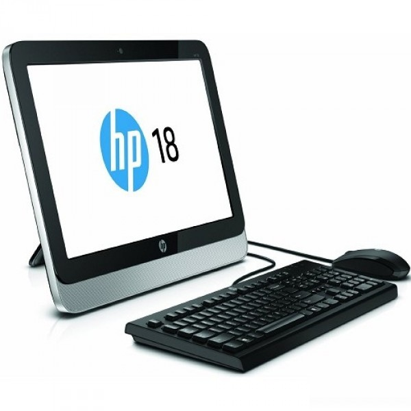 HP 18-5130d All-in-One