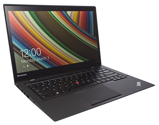LENOVO ThinkPad X1 MID Touch Carbon Ultrabook