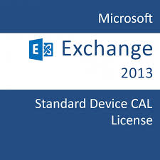 MICROSOFT Exchange Server 2013 Standard Device CAL
