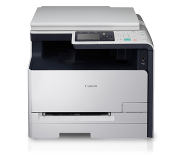 CANON Printer [MF8210Cn]