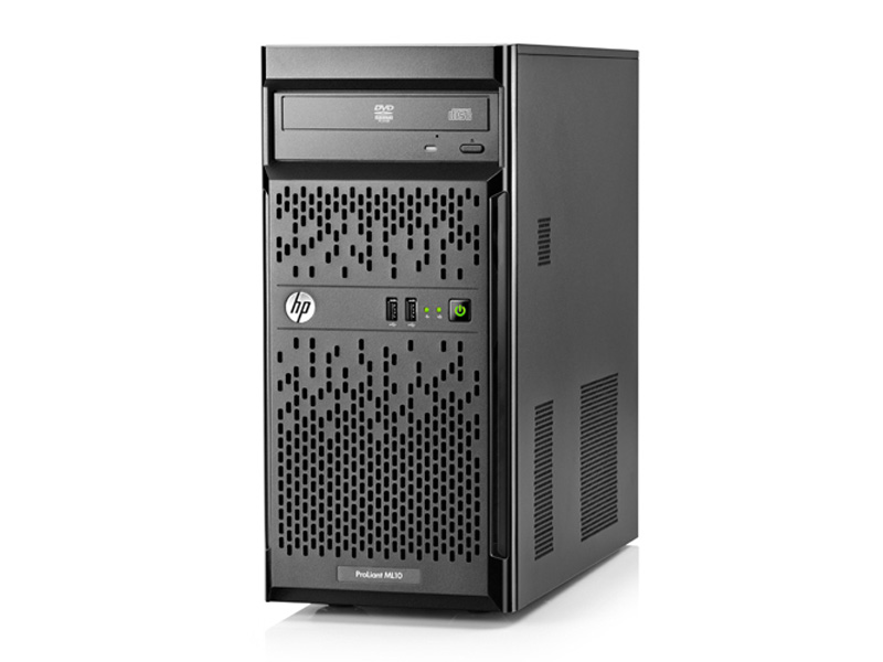Hp ProLiant ML10 G8