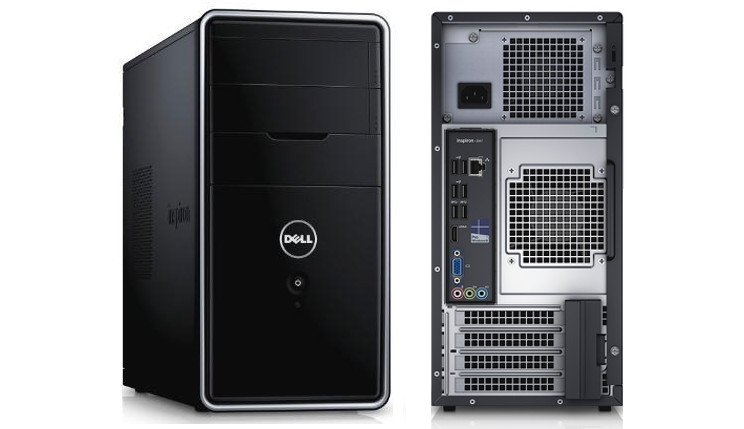 DELL Inspiron 3847MT (Core i5-4440)